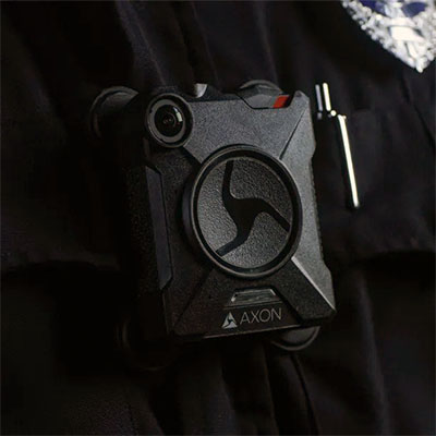 Body camera usage results in a decrease in violence, use of force incidents, and other attacks.